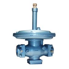 DPL Akcesoria Regulator zerowy - regulator ciśnienia