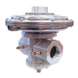 DPL Akcesoria Propocjonalne zawory powietrzno gazowe