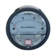 DPL Akcesoria Manometr różnicowy dla powietrza i gazu