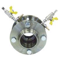 DPL Akcesoria Przepływomierz kryzowy - z pierścieniową komoą pomiarową
