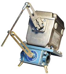 DPL Zawory Automatyczne zawory dławiące z regulowanym portem