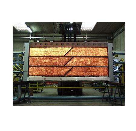 DPL Palniki podczerwienie do promienników płytowych