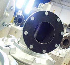 DPL Palniki promieniujące o niskiej emisji NOx