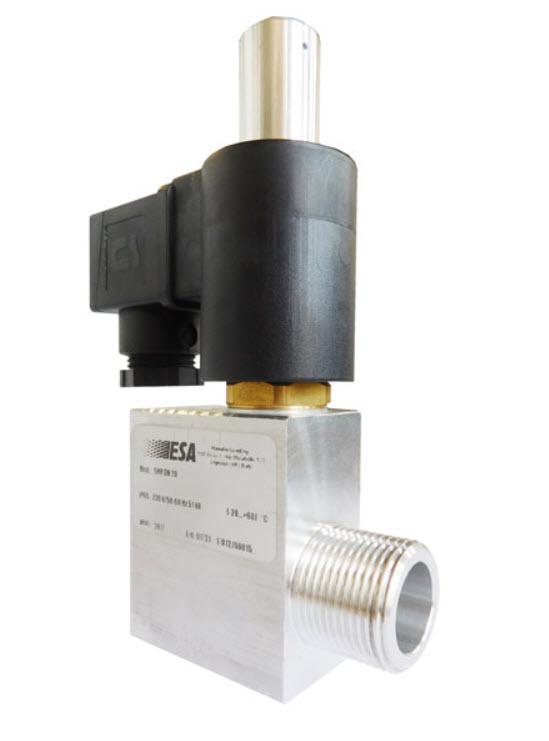 DPL Urządzenia elektroniczne Sondy UV wysokiej czułości