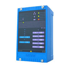 DPL Urządzenia elektroniczne Bramka szeregowa do Esa Estro i Esa Reflam