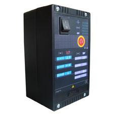 DPL Urządzenia elektroniczne Automat palnikowy do pracy ciągłej