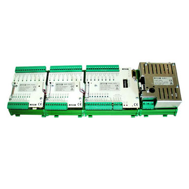 DPL Urządzenia elektroniczne Wielostrefowy kontroler szeregowy dla Esa Estro