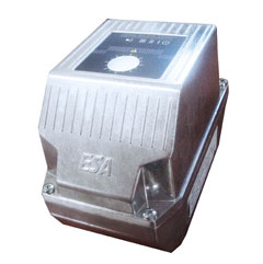 DPL Urządzenia elektroniczne Napęd elektryczny przepustnicy