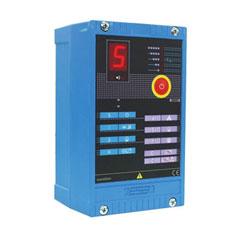 DPL Urządzenia elektroniczne Czujnik płomienia